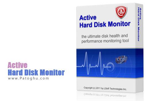 تست سلامت هارد دیسک با نرم افزار Active Hard Disk Monitor Pro 3.1.9