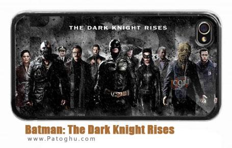 دانلود بازی مهیج و بسیار جذاب Batman: The Dark Knight Rises - جاوا