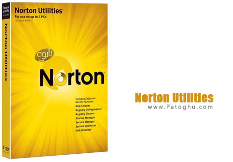 دانلود Norton Utilities