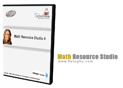 حل مسائل ریاضی پیشرفته با نرم افزار Math Resource Studio 5.0.10.1