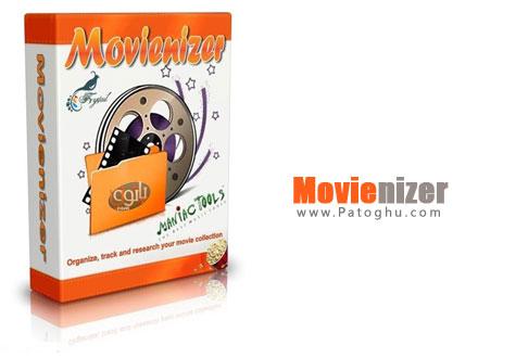 مدیریت و دسته بندی فیلم ها با نرم افزار Movienizer 5.6 Build 330