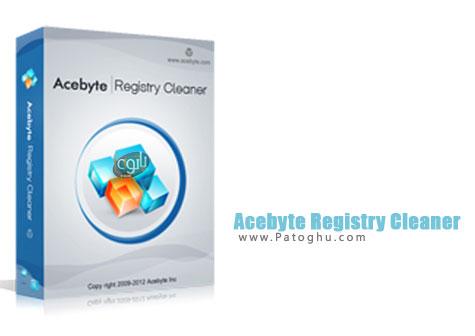 پاکسازی و تعمیر رجیستری با نرم افزار Acebyte Registry Cleaner 1.0.0.0