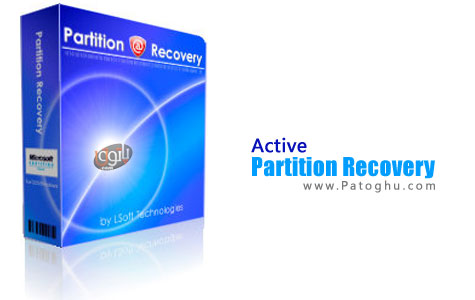 نرم افزار Active Partition Recovery Pro