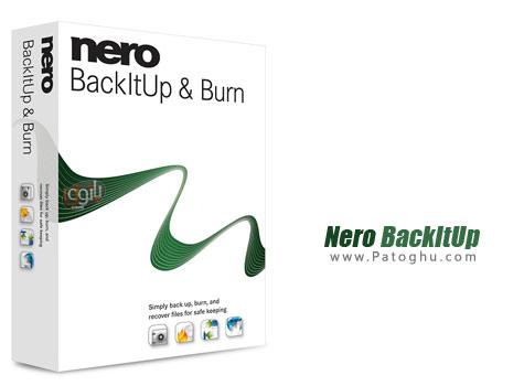 پشتیبان گیری از اطلاعات مهم با نرم افزار Nero BackItUp 12.0.01200 Final