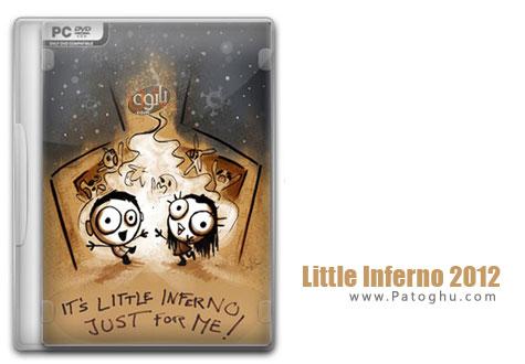 دانلود بازی فکری و بسیار زیبای جهنم کوچک - Little Inferno 2012