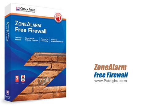 دانلود نسخه جدید فایروال پرقدرت ZoneAlarm Free Firewall 11.0.000.057