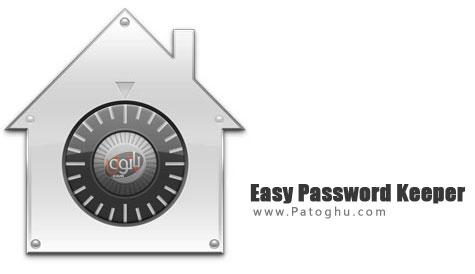 محافظت و مدیریت پسوردها با نرم افزار Easy Password Keeper 2.6