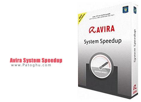 بهینه سازی و افزایش سرعت کامپیوتر با Avira System Speedup 1.2.1.81