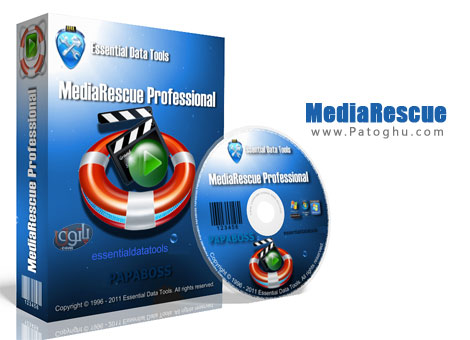 ریکاوری و بازیابی اطلاعات حذف شده از گوشی های موبایل و دوربین های دیجیتال با MediaRescue Pro 6.9 Build 947