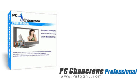 ایجاد محدودیت و کنترل کاربران ویندوز با نرم افزار PC Chaperone Professional 5.7.1791