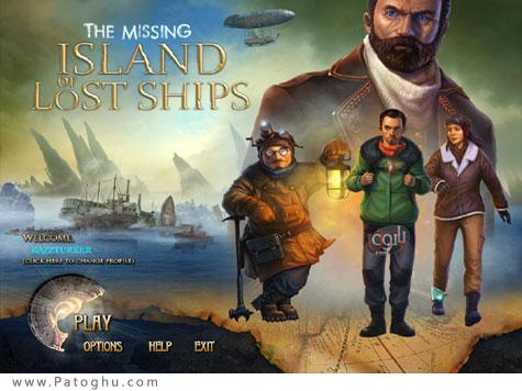 دانلود بازی بسیار جذاب The Missing 2 Island of Lost Ships