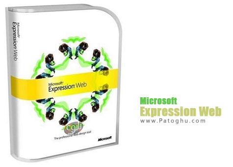 دانلود نرم افزار قدرتمند طراحی وب مایکروسافت - Microsoft Expression Web v4.0.1460.0