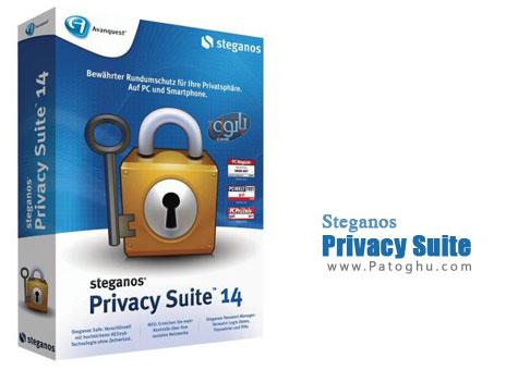 مجموعه نرم افزار های امنیتی برای حفاظت از اطلاعات شما با Steganos Privacy Suite 2013 v14.0.4