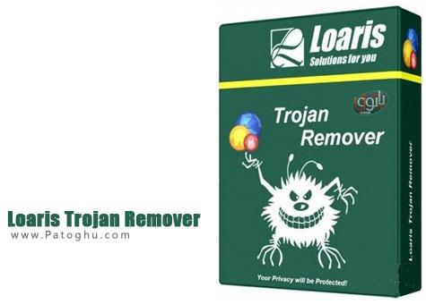 دانلود نرم افزار آنتی تروجان قدرتمند Loaris Trojan Remover