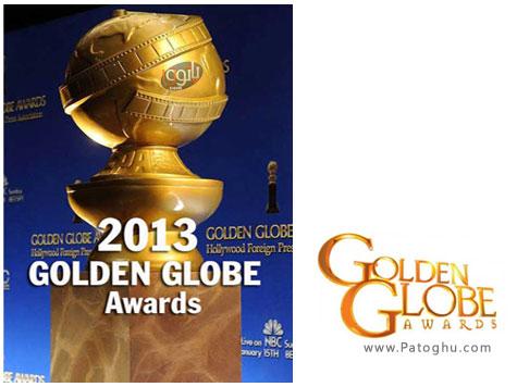 دانلود مراسم گلدن گلوب 2013 - Golden Globe Awards 2013