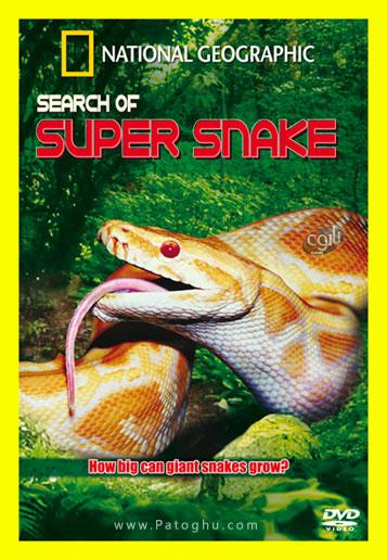 دانلود مستند جستجو برای مارهای غول پیکر - Search For The Super Snake