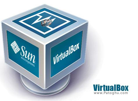 استفاده همزمان از چندین سیستم عامل با نرم افزار VirtualBox