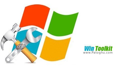 نرم افزار سفارشی کردن ویندوز 7 و ویندوز 8 قبل از نصب - Win Toolkit 1.4.1.14