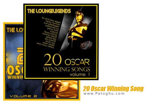دانلود مجموعه 20 آهنگ بی کلام برنده اسکار - Oscar Winning Song