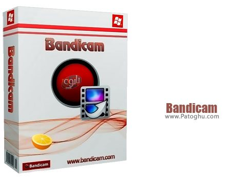 فیلم برداری از محیط بازی و دسکتاپ توسط نرم افزار Bandicam