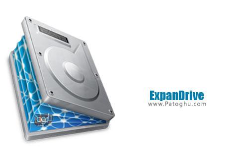 مدیریت هارد از راه دور با نرم افزار ExpanDrive 2.4.0