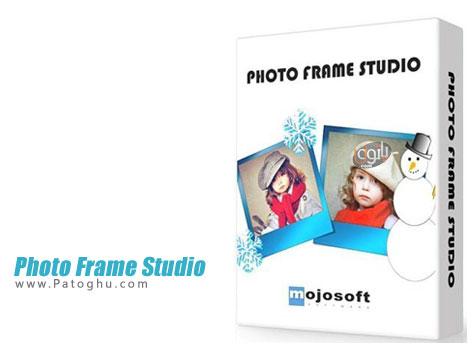 دانلود نرم افزار افزودن قاب عکس و فریم به تصاویر - Photo Frame Studio 2.86