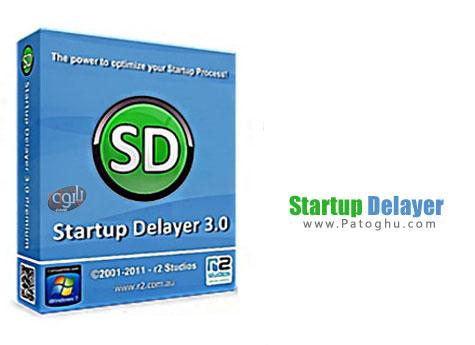 مدیریت آسان استارت آپ ویندوز با نرم افزار Startup Delayer 3.0.330