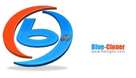 رایت و ریپ دیسک های بلو ری با نرم افزار Blue-Cloner 4.10 Build 611