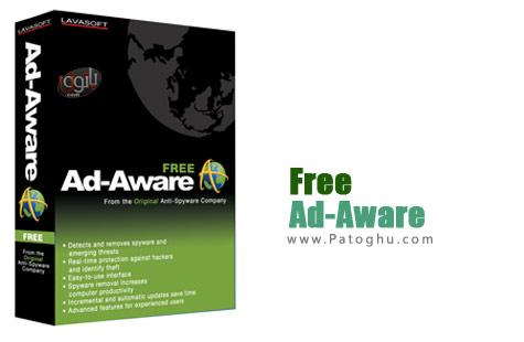 مقابله با نرم افزارهای مخرب و بدافزارها با نرم افزار Ad-Aware 9.6.0