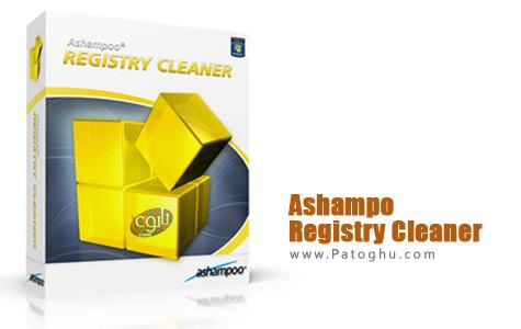 بهینه ساز رجستری و حل مشکلات رجستری با نرم افزار Ashampoo Registry Cleaner