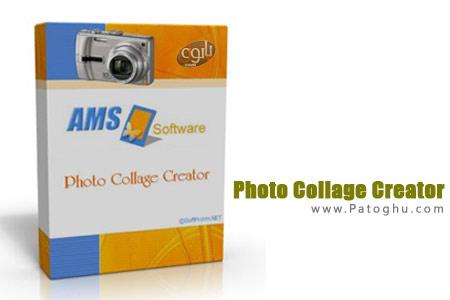 ساخت کارت پستال با نرم افزار Photo Collage Creator 4.25