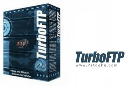 انتقال و دانلود فایل از سرورهای FTP با نرم افزار TurboFTP 6.30 Build 905