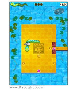 دانلود بازی بسیار زیبا و سرگرم کننده Snake Reloaded 1.0.17 – سیمبیان ^۳ و S60v5