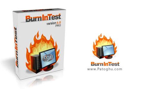بهینه سازی و عیب یابی سخت افزاری توسط PassMark BurnInTest Pro 7.0