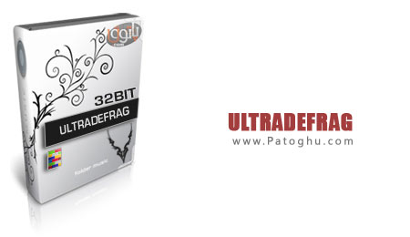 یکپارچه سازی فضای هارد دیسک با ابزار رایگان UltraDefrag 5.0.4