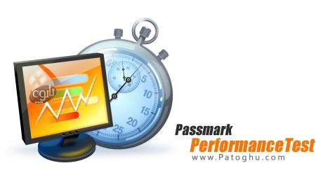 تست سرعت قطعات کامپیوتر با نرم افزار Passmark PerformanceTest v7.0.1029