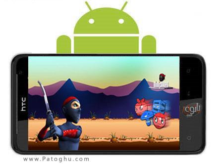 دانلود بازی زیبای Ninjaken v1.0 آندروید