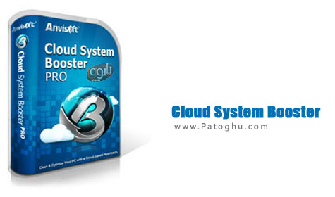 افزایش کارایی سیستم با نرم افزار Cloud System Booster