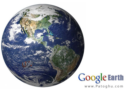 دانلود Google Earth