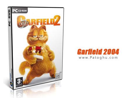 دانلود بازی جذاب گارفیلد - 2004 Garfield