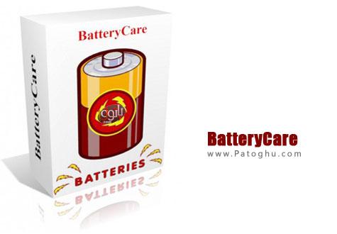 بهینه سازی و مدیریت باتری لپ تاپ با نرم افزار BatteryCare 0.9.11.0
