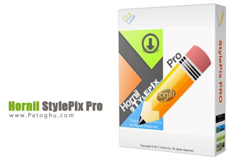 ویرایش سریع و حرفه ای تصاویر با نرم افزار Hornil StylePix Pro 1.11.2.0