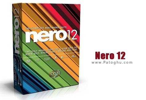 دانلود نسخه جدید مجموعه نرم افزارهای نرو - Nero Multimedia Suite Platinum v12.0.02000