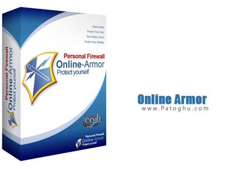 دانلود فایروال قدرتمند و حرفه ای Online Armor Premium 6.0.0.1736