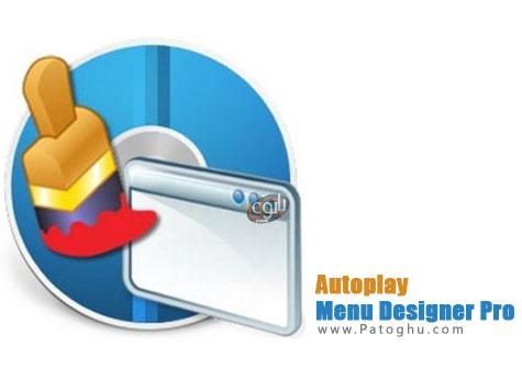 ساخت اتوران با نرم افزار قدرتمند Autoplay Menu Designer Pro 4.4 build 156