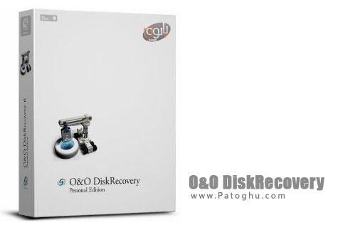 ریکاوری فوق پیشرفته برای جستجو و بازیابی اطلاعات پاک شده با نرم افزار O&O DiskRecovery 8.0