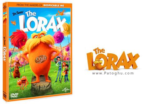 دانلود انیمیشن کمدی و جذاب لوراکس - The Lorax 2012