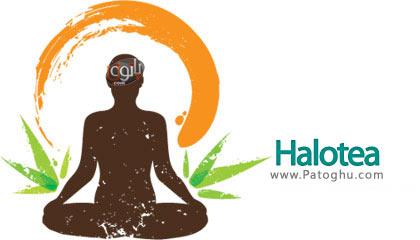 ایجاد آرامش و دوری از تشنج های عصبی با نرم افزار Halotea 1.302