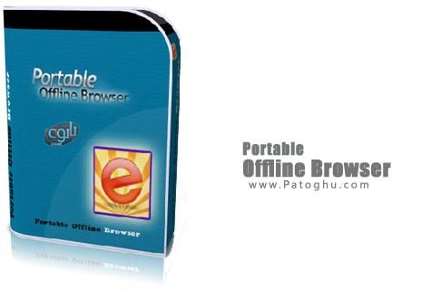 داونلود کامل سایت و مرور به صورت آفلاین با آخرین ورژن نرم افزار MetaProducts Portable Offline Browser v6.3.3808 دریافت رایگان از لینک مستقیم