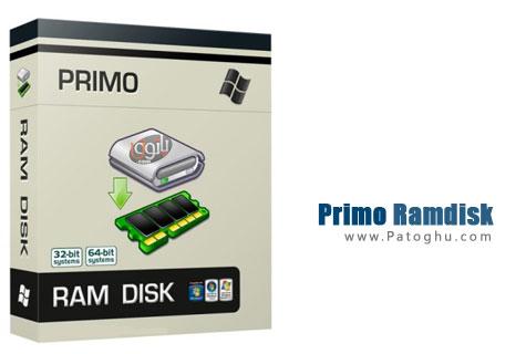 استفاده از رم به عنوان هارد با نرم افزار Primo Ramdisk Ultimate Edition 5.6.0